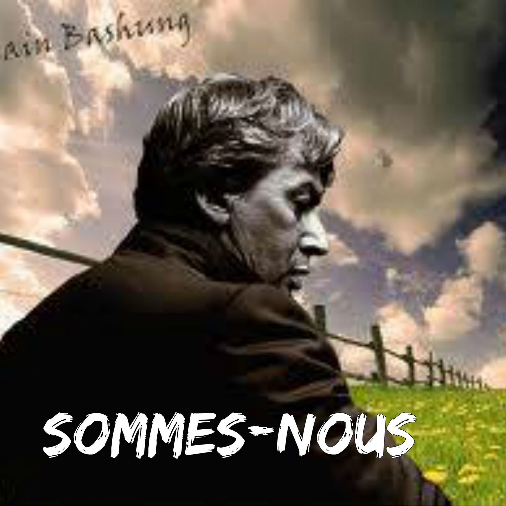 ALAIN BASHUNG SOMMES NOUS VERSION INSTRUMENTALE