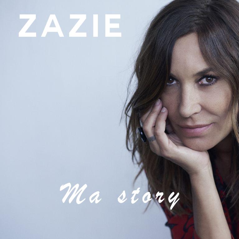zazie- ma story- instrumental karaoké