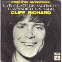 CLIFF RICHARD – LA BALADE DE BALTIMORE – VERSION INSTRUMENTALE