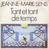 JEANNE-MARIE SENS – TANT ET TANT DE TEMPS – VERSION INSTRUMENTALE