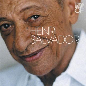 version karaoké Trompette d'occasion de Henry Salvador instrumental