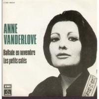 ANNE VANDERLOVE – LES PETITS CAFES – VERSION INSTRUMENTALE