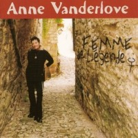 ANNE VANDERLOVE – FEMME DE LEGENDE – VERSION INSTRUMENTALE