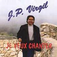 JEAN-PIERRE VIRGIL – JE VEUX CHANTER – VERSION INSTRUMENTALE