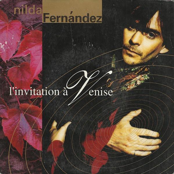 invitation à Venise Nilda Fernandez instrumental