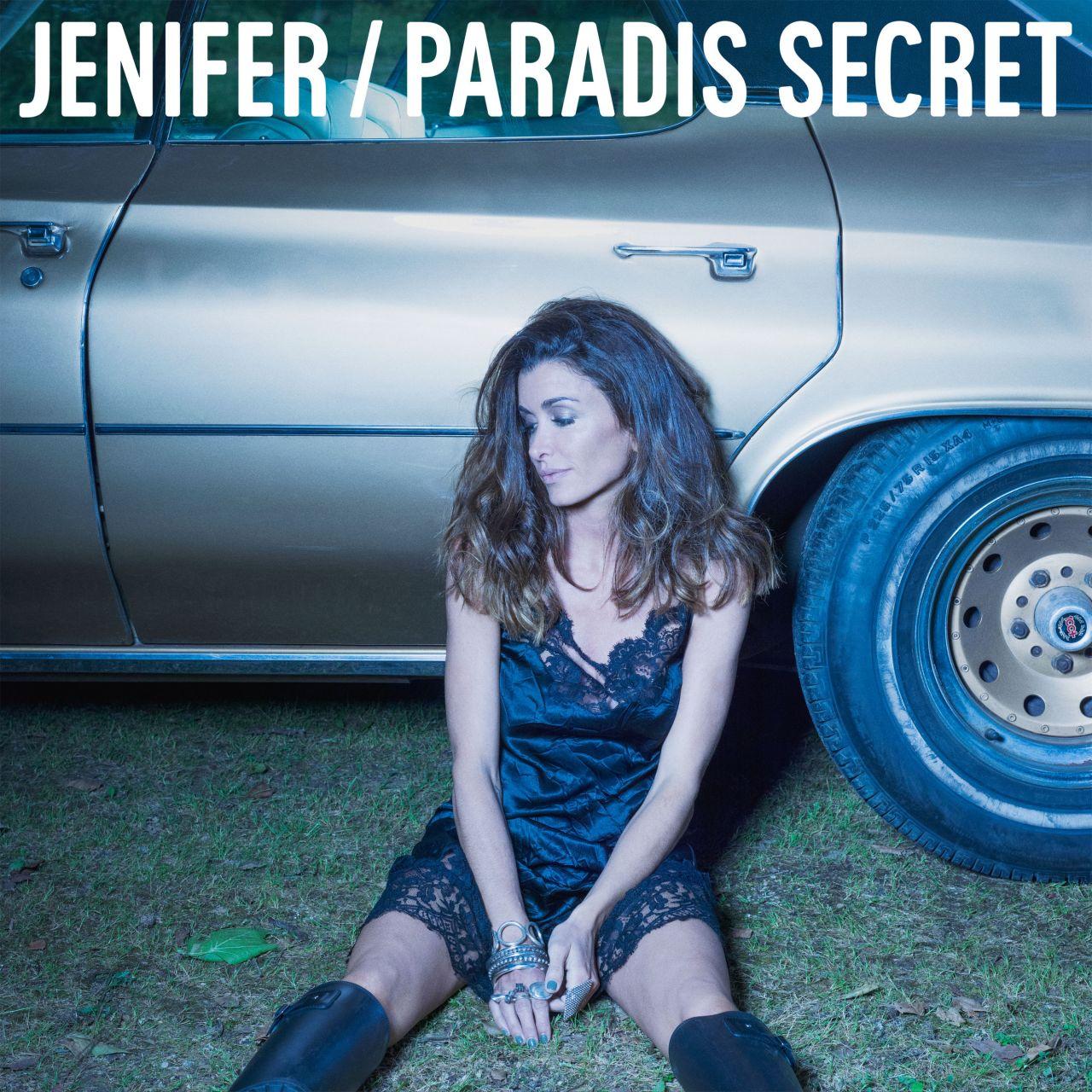 Jenifer - la cavale version instrumentale karaoké